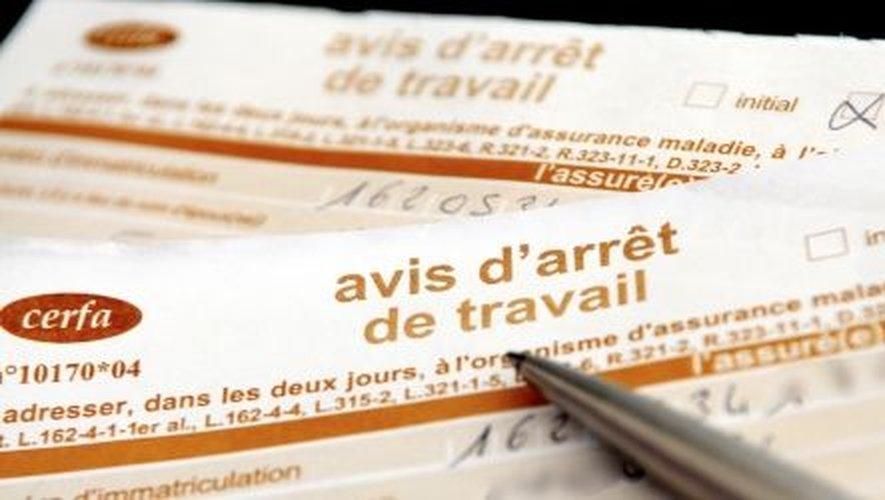 Arrets Maladie L Hypothese Sensible Du Jour De Carence Non